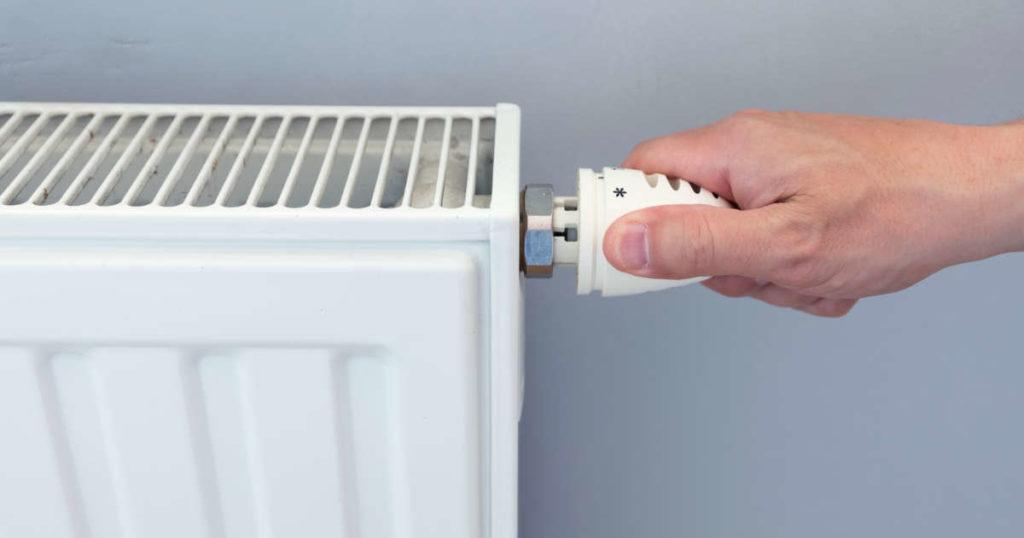 ¿Cómo ahorrar si tienes calefacción eléctrica?