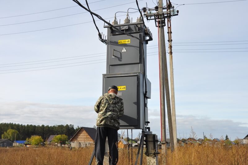 Transformadores eléctricos, transformadores de corriente, transformador de potencia